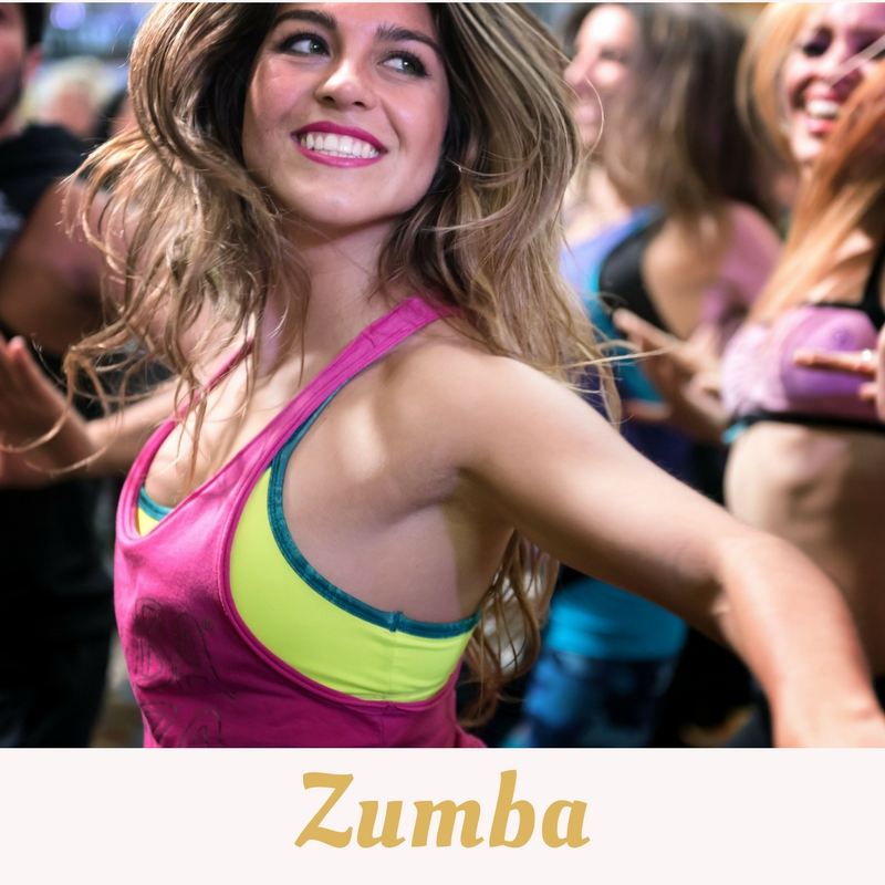 zumba eMotion Dance Academy