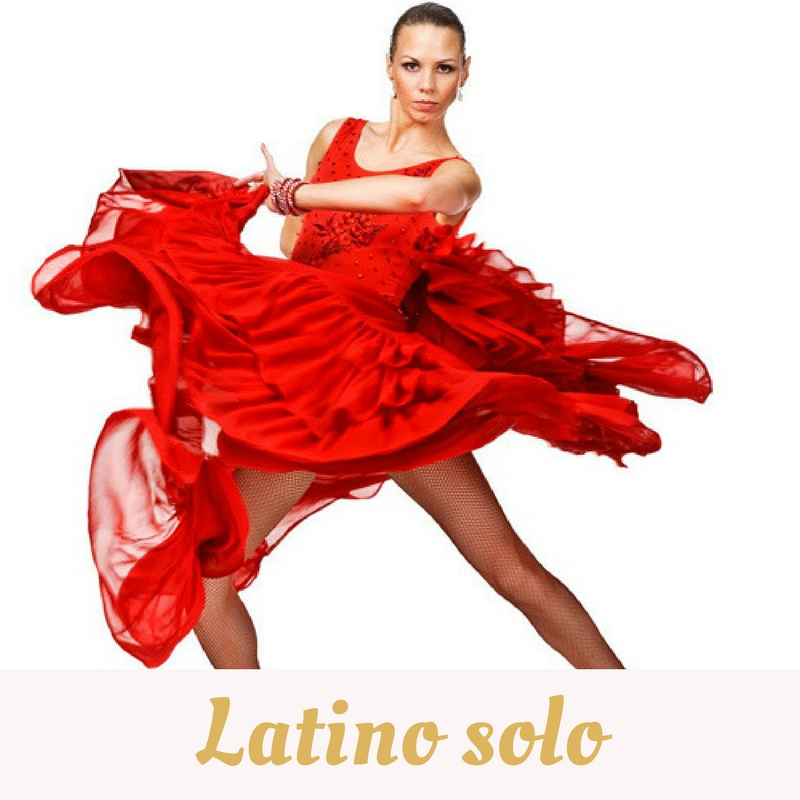 latino solo - emotion dance academy