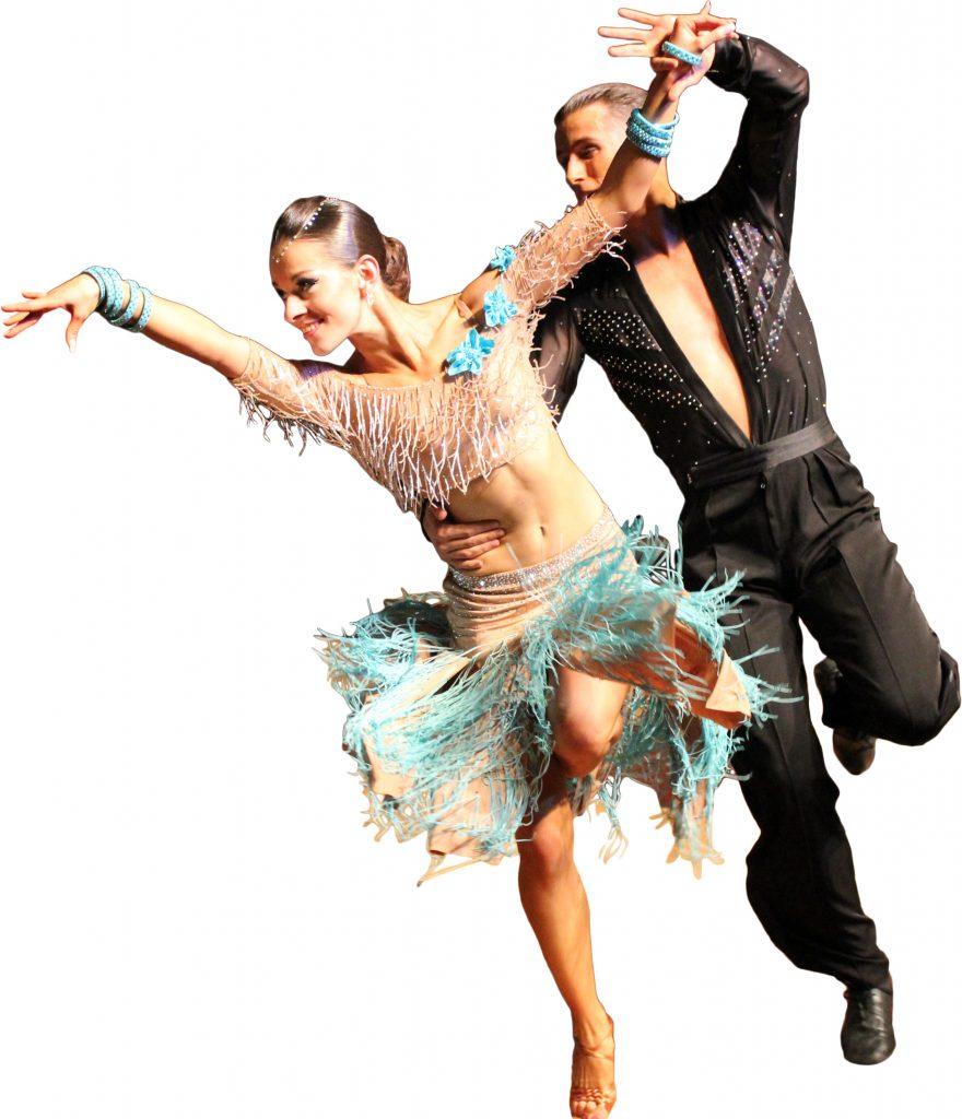 Taniec Towarzyski - eMotion Dance Academy